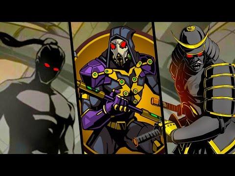 ШАДОУ ФАЙТ 2 СЕГУН #45 победил мульт игра бой с тенью 2 Shadow Fight 2 игра про бои #KID