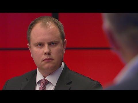 Martin Henriksen om Danmark som 'Ungarn Light': Jeg er blevet kaldt værre ting - Debatten