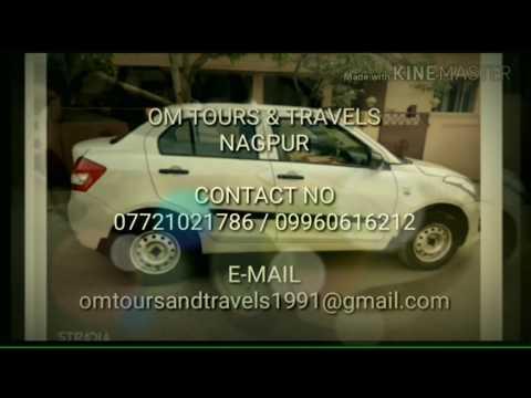 OM TOURS & TRAVELS NAGPUR