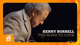 Kenny Burrell - Listen to the Dawn (Recorded Live at Catalina's, 2015)