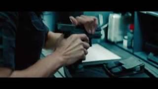 Misión Imposible 4 Protocolo Fantasma Trailer español