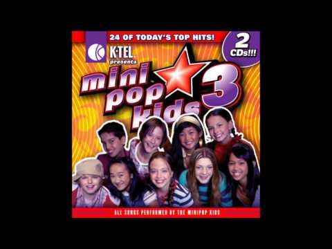 Mini Pop Kids 3 - [13] A Public Affair