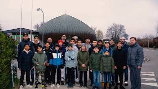 Sweden's Atfal trip to Denmark 2019 [ENGLISH]