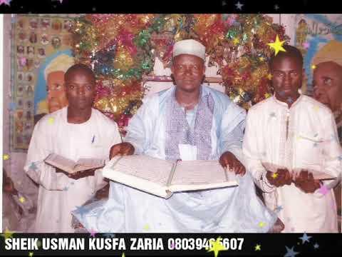 Download DAFA'I DA JALABI - ASRAR JAUHARATUL KAMAL- SHEIK USMAN KUSFA ZARIA -08039465607