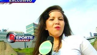 Greysi Ortega: Las mil caras de la colocha y su debut como cantante