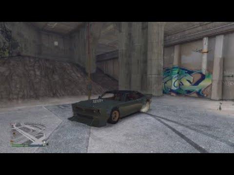 Grand Theft Auto V | IM BACK