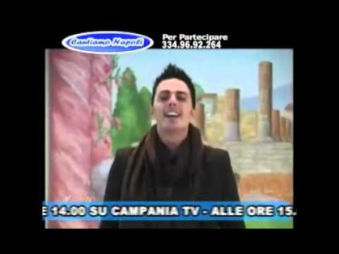 Tony Colombo - Ti Guardo Da Lontano (video)