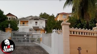 Look At These Mansion In Jamaica