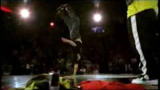 Kaku vs. Do-Knock - Red Bull BC One 2006