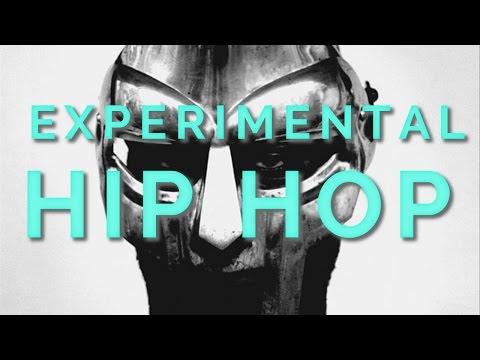 5 Albums to Get You Into EXPERIMENTAL HIP HOP