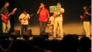 Sohorer Ushnotomo Dine (Mohiner Ghoraguli) Covered Live by Reserpin