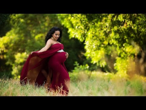 Maternity Shoot with Amazing  Ethiopian Couple by Highlight Your Wrinkles Photography