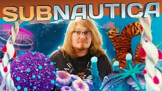 Subnautica #43 - SEED HUNTER