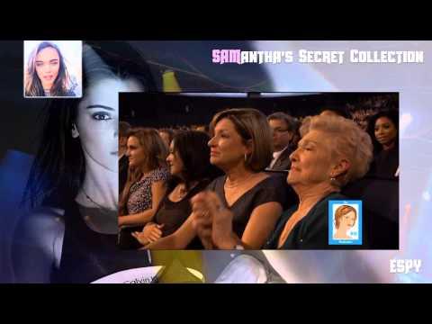 ESPYs Caitlyn Jenner Acceptance Speech | LIVE 7 15 15