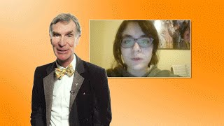 'Hey Bill Nye, How Will We Know When to Believe a Time Traveler?' #TuesdaysWithBill