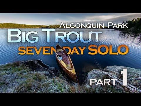 Big Trout - Part 1 of 2