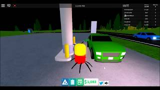 Roblox: Gas Station Simulator CODES 2019, IT WORKS!!!!!!!!!