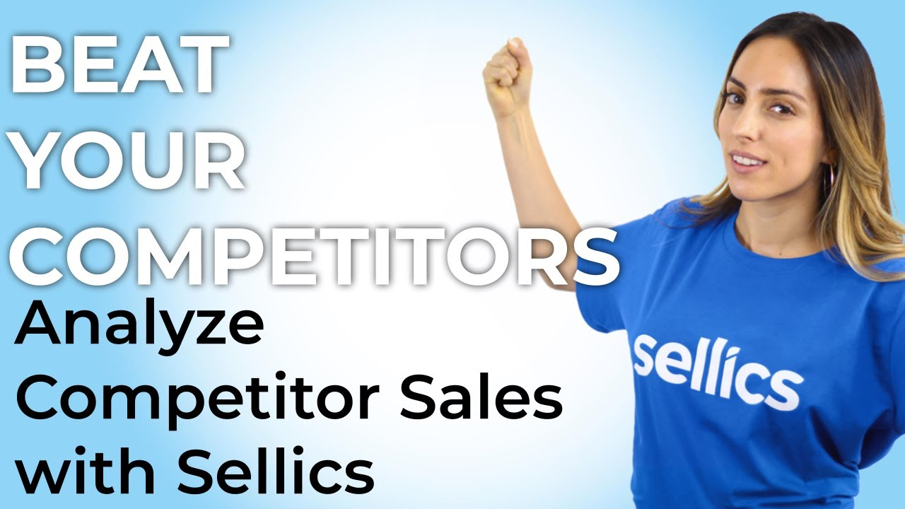 what is sellics