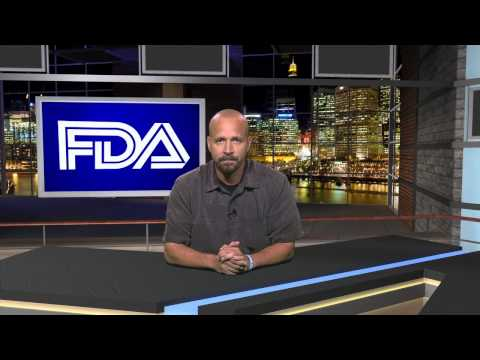 Vape News TV: The Food and Drug Administration Laws / Proposal