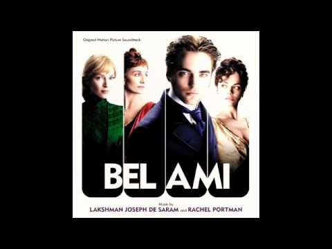 23) It's Not Enough To Be Loved / The Wedding / Bel Ami Reprise - Rachel Portman  (Bel Ami OST)