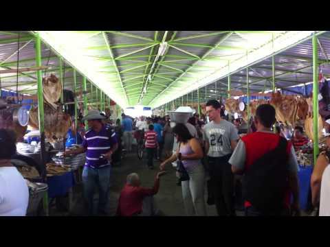 MALECOM PUERTO DE LA LIBERTAD EL SALVADOR