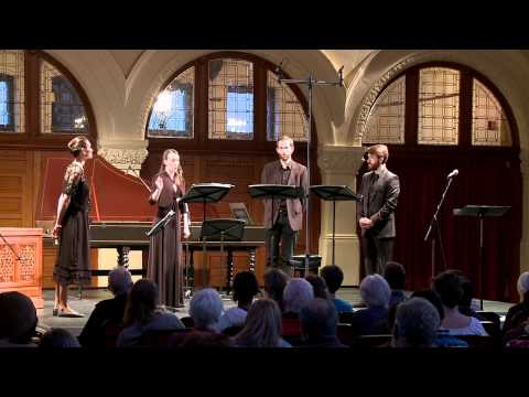 Renaissance Improvisation - #3 Kyrie, Two-voice canons