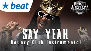 *SOLD* Bouncy Rap Beat Dirty South Crunk Hip Hop Instrumental - Say Yeah - by Allrounda