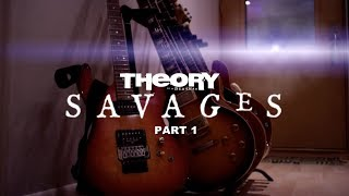 Theory of a Deadman - The Making of Savages (Part 1)