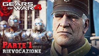 Gears of War 4 (PC) | Walkthrough ITA - Parte 1: RIEVOCAZIONE