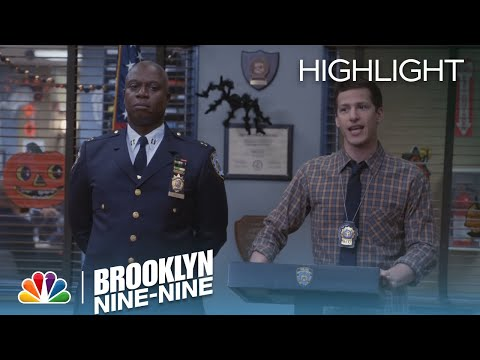 The 9 Best Episodes of Brooklyn Nine-Nine :: TV :: Brooklyn Nine