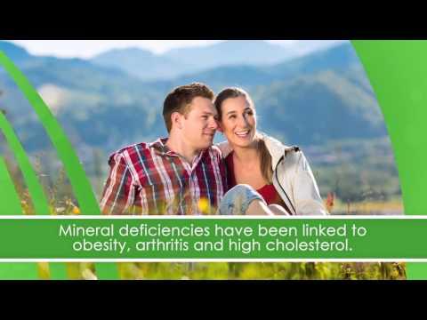 Yoli Vitamins & Minerals