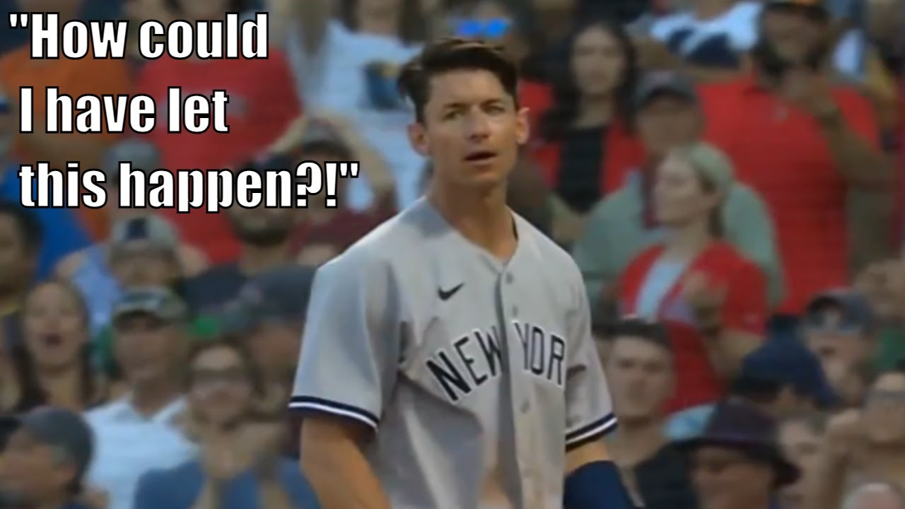 """MLB """"You Have a Terrible Memory!"""" Moments Part 2"""