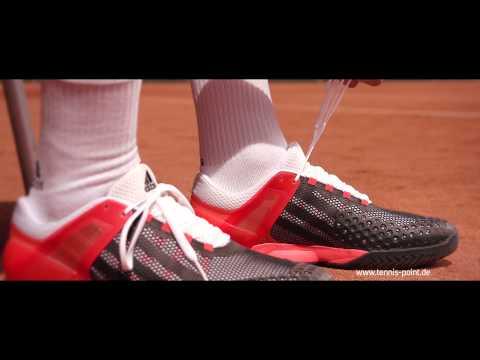 US Open TV Werbung 2015 I Tennis-Point.de