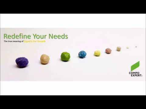 Blaukorn Product Profile Youtube