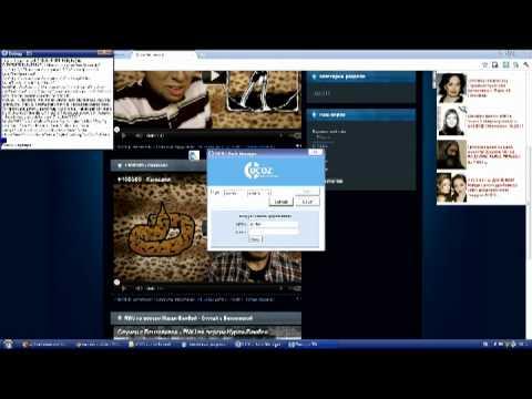 Взлом сайта на Ucoz.m4v