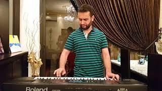 """عزف أغنية """"نغمة الحرمان"""" - عمرو دياب - Amr Diab"""
