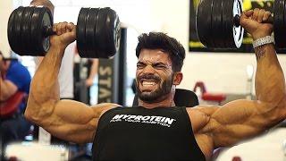 Download Video Sergi Constance progress chest workout New...!! MP3 3GP MP4