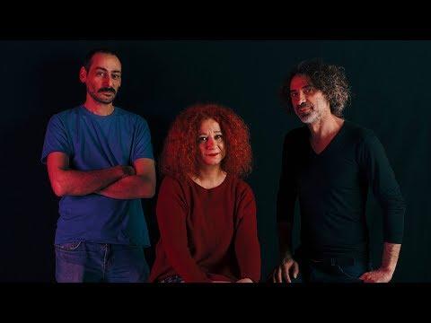 """Mazen Kerbaj, Lina Majdalanie, And Rabih Mroué Discuss """"Borborygmus"""" With Allie Tepper"""