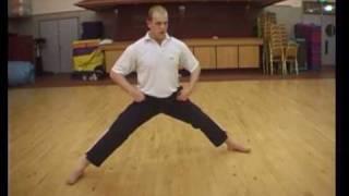Martial Arts Showreel- Van Damme Style