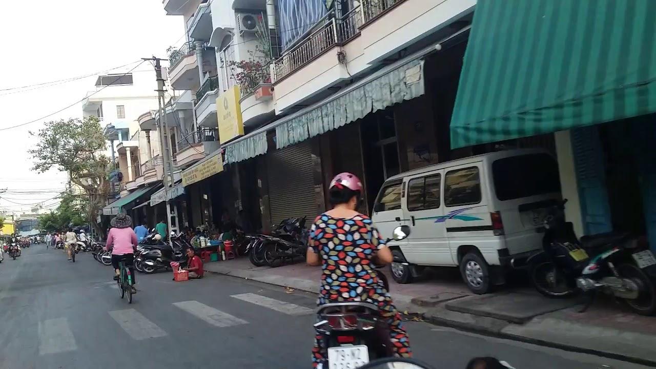 Khám Phá Đường Hồng Bàng Nha Trang Nổi Tiếng Với Nhiều Quán Cafe Ngon