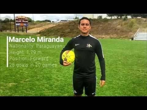 Marcelo Miranda Highlights (Indian Hills)