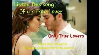 Gumshuda Tere Ishq mei//Hayat & Murat//❤ Touching True Love❤ song