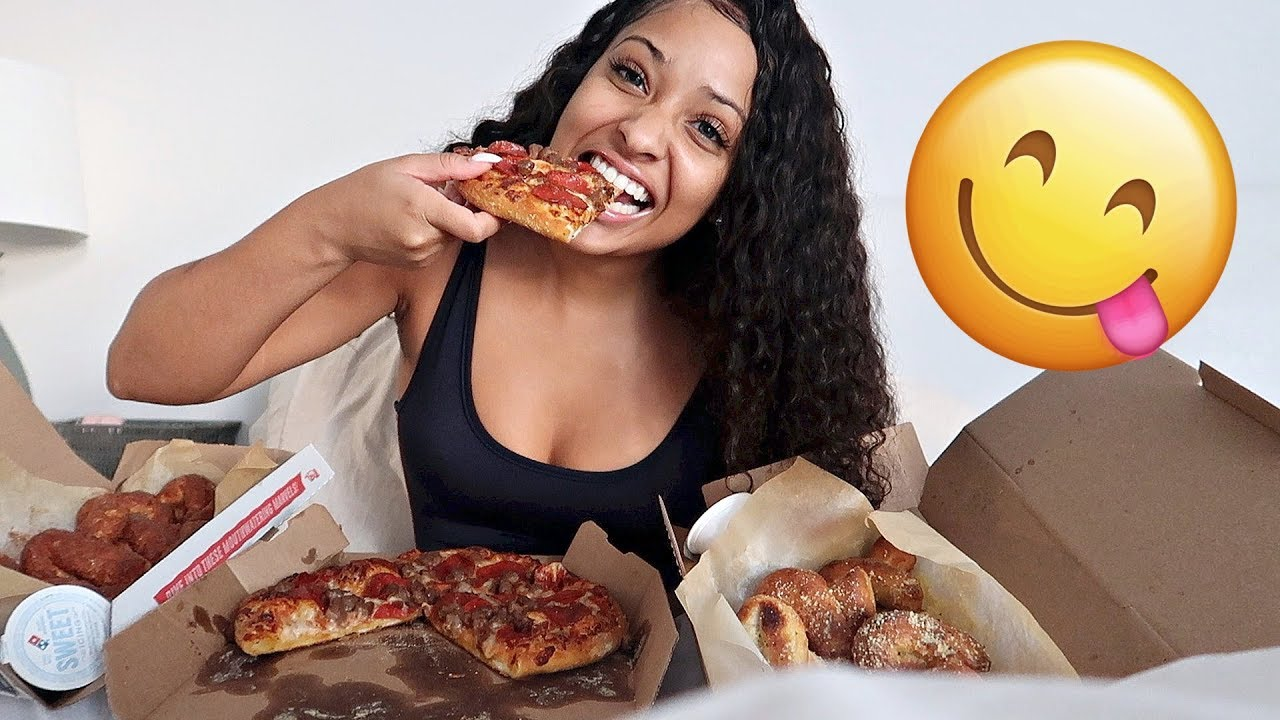 pizza-mukbang-i-got-suspended-from-school-story-time