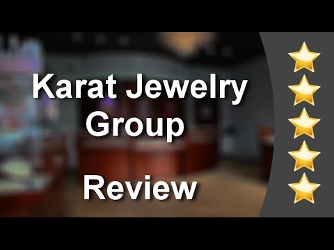 Karat Jewelry Group Inc Hinsdale Amazing 5 Star Review by Sherry S.