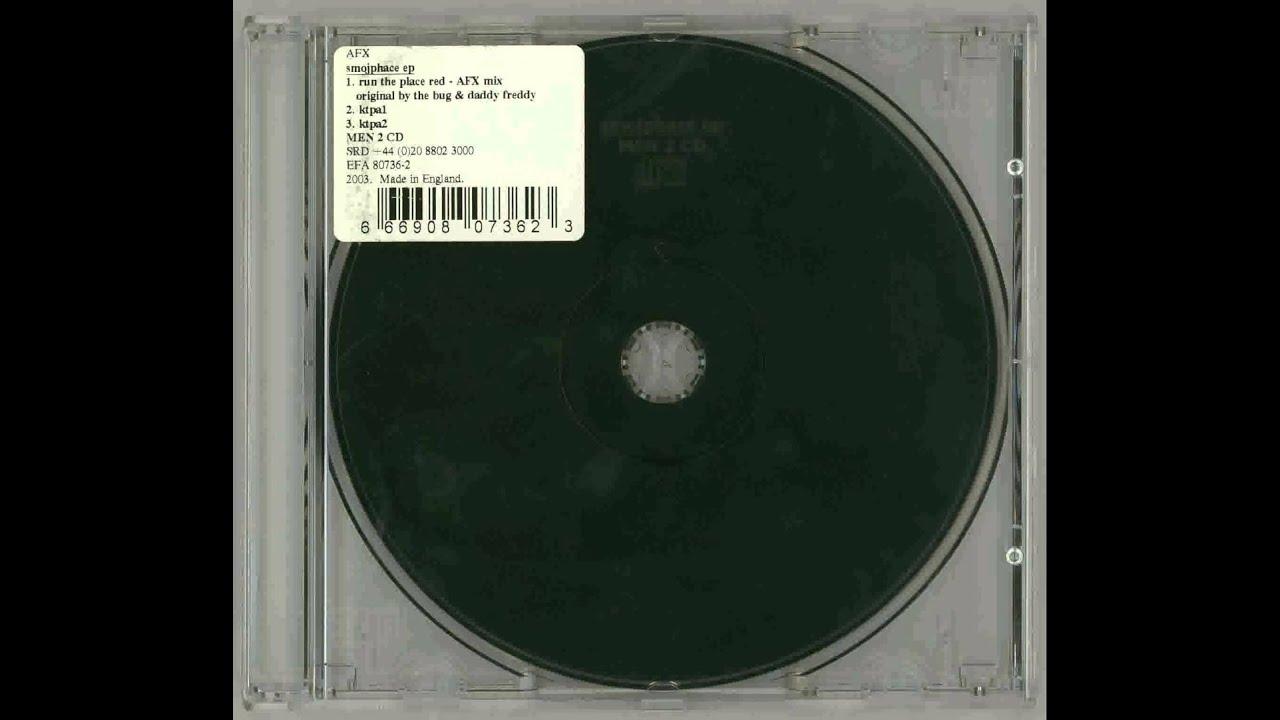 Aphex Twin => Electronic / Easy Listening
