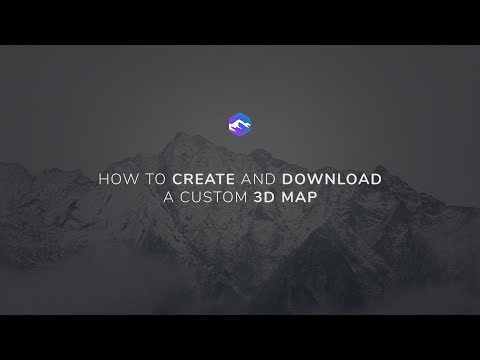 how-to-create-and-download-a-custom-3d-map-online---3d-mapper.com