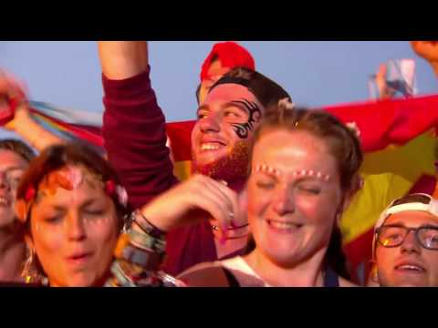 Tomorrowland Belgium 2016   Afrojack Full...