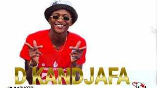 D KANDJAFA new song (Keshefiku official Audio ) Best Namibian music 2020