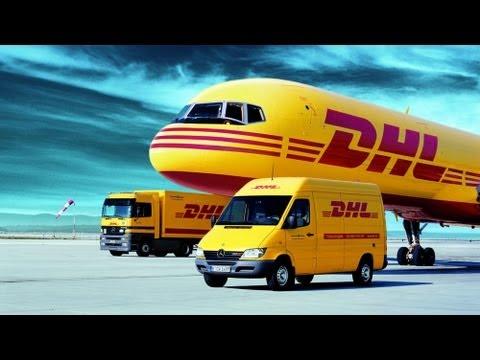 Как отследить посылку DHL Global Mail по России