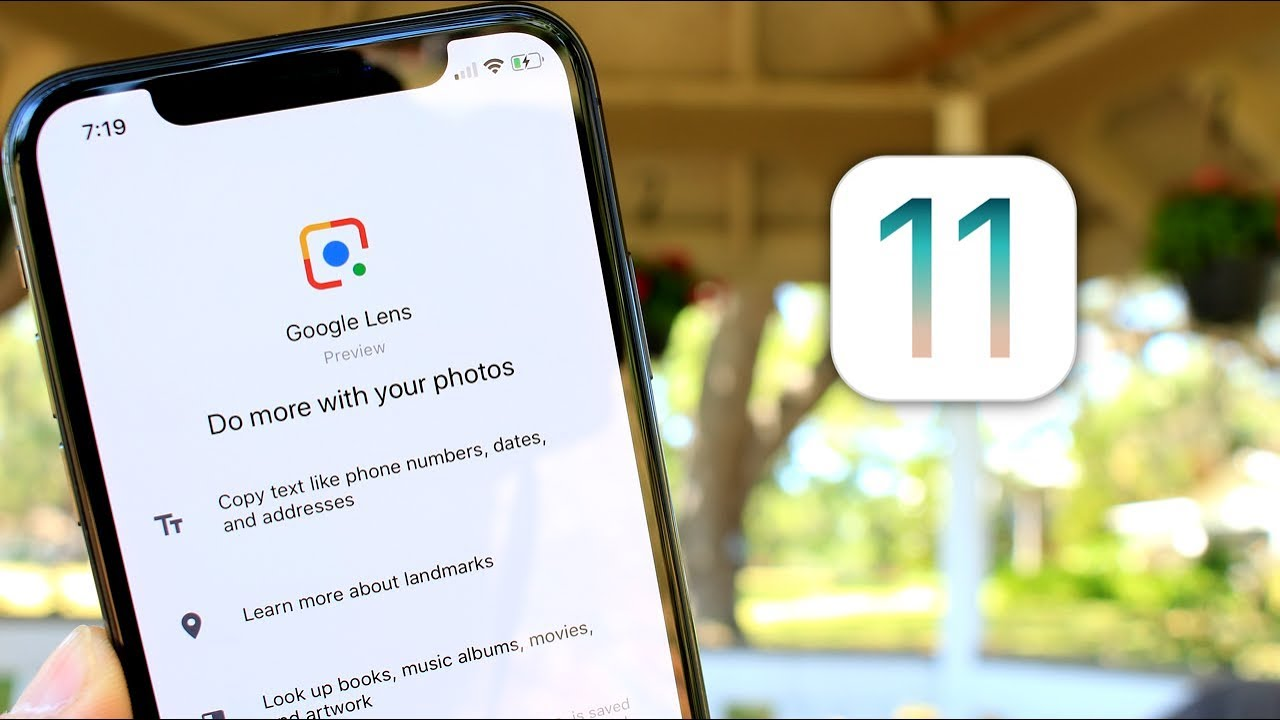 online store 82d3d 2da9a Google Lens For iPhone Now Available | Make Your iPhone Camera Smart
